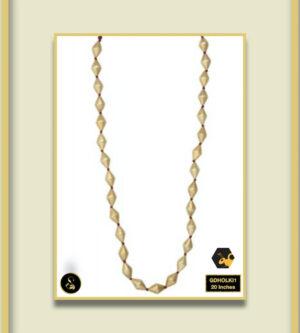 92.5 Silver Jewellery Necklace GDHOLKI1